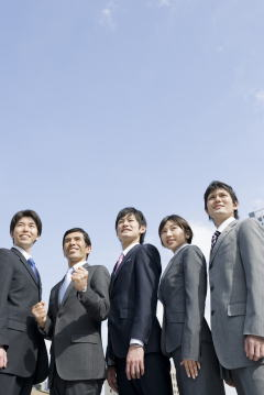 顧問税理士をつける起業ステップ